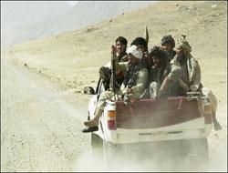 Afganistan'da çatışma: 14 ölü