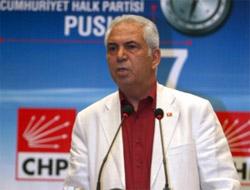 CHP MYK üyeleri toplu istifa etti