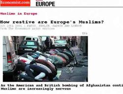 İslamiyete dur demek için eylem yapacaklardı