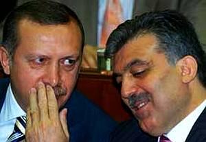 Abdullah Gül'ün adaylığına gelen tepkiler