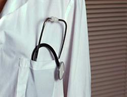 Gazzeli sağlık çalışanları iş durdurma eylemi yapıyor