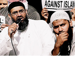 Yeni Zelanda'da İslam tanıtım haftası
