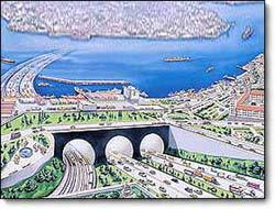 Marmaray depreme ne kadar dayanıklı?