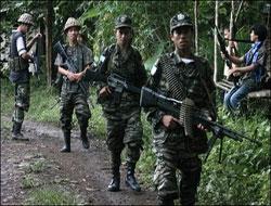 Filipin ordusuyla MILF çatıştı: 30 ölü