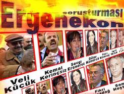 Ergenekon davasının beş yıllık seyri