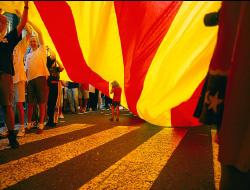 Katalanlar'ın hedefi 'devlet'