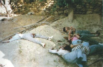 Başbağlar Katliamı kurbanları anılıyor
