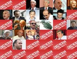 Ergenekon'da kime ne kadar hapis isteniyor?