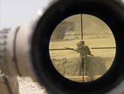 Kassam Tugayları keskin nişancı tüfeği üretti