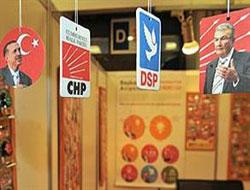 Ak Parti ve CHP'de yeni istifalar