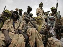 Darfur'da saldırılar tekrar başladı