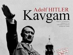 'Kavgam' 70 yıl sonra ilk kez basılıyor