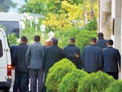 Adana'da 7 askerin ifadesi alınıyor