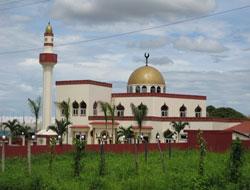 Nikaragua'da Sünni ve Şiilerin cami zaferi