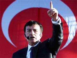Bağımsız adaylar İstanbul'da seçim iptali istedi