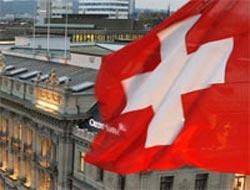 AB, İsviçre'den 'ahde vefa' istedi