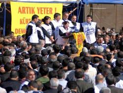 BDP kongresinden '20 bölgeli özerklik' çıktı!