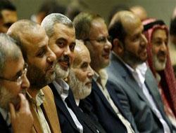 Hamas: Türkiye'nin teklifi çözüm olabilir