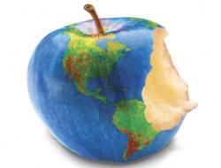 'Gelişmekte Olan Dünya'nın Sonu / Dayo Olopade