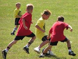 Oyunun çocuk gelişimi açısından faydaları