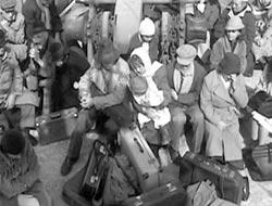 Siyonistlerin batırdığı Yahudi gemisi