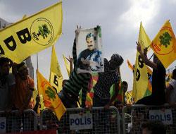 'Sivil itaatsizlik' Kadıköy'e uzandı