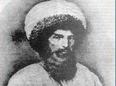 Şeyh Şamil'in sancağı bulundu