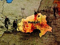 Hakkari'de 39 PKK'lı öldürüldü