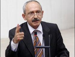 Kılıçdaroğlu'ndan ağır suçlama