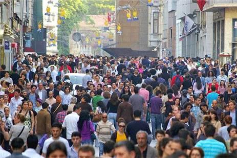 Türkiye işsizlikte 15 AB ülkesinden iyi durumda