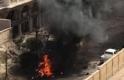 Kahire'de bombalı saldırı
