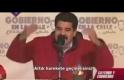 Maduro'nun Filistin Konuşması