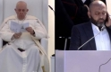 Papa Franciscus Ur şehrinde Kur'an-ı Kerim dinledi