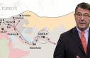 Pentagon'dan Türkiye ve Münbiç açıklaması