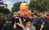 Trump şovenizmi, İngilizleri çileden çıkardı