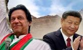 İmran Khan dış politika cephesinde zorlu meselelerle...