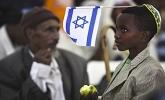 İsrail'in yeni Afrika politikası