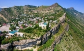 Kültürlerin kavşağında doğalın güzelliği:...