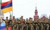 Rusya - Ermenistan Ortak Ordusu ve Karabağ'daki...