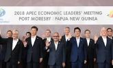 APEC Zirvesinde ABD-Çin Çekişmesi