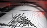 İran'da orta şiddette deprem