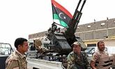 Arap ülkeleri Libya'daki ateşkes anlaşmasından...