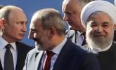 İran'ın Karabağ siyaseti Tebriz sokaklarını...