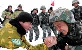 Orta Asya'daki Rusya-Çin Rekabeti
