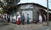 Etiyopya'da kimsenin kazanamayacağı bu 'savaş'...