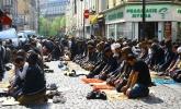 Fransa'da İslam'ın ağırlığı ne kadar?