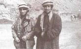 Afgan cihadının sembol ismi: Ahmed Şah Mesud