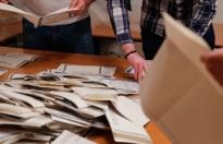 Bosna Hersek'te iki yerde seçim iptal edildi