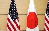 Japonya ve ABD'den kararlılık mesajı