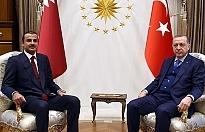 Türkiye-Katar ilişkileri her alanda güçleniyor